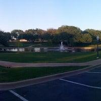 Photo taken at University of Mary Hardin Baylor by Garrett H. on 4/20/2013
