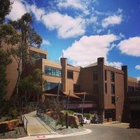 Photo taken at La Trobe University by Noah N. on 11/14/2013