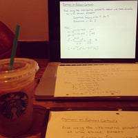 Photo taken at Starbucks by Jigesh M. on 6/24/2013