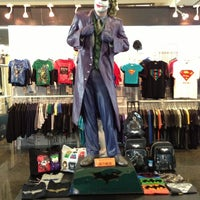 Dc Comics Super Heroes Shoppe
