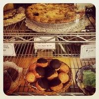 Photo taken at Bovine Bakery by Geoffrey O. on 1/5/2014