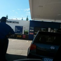 Photo taken at Engen by Jyro S. on 11/23/2013