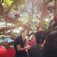 Photo taken at ExtraTV at The Grove by Rob H. on 10/15/2012