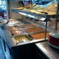Photo taken at Restoran PKS Maju by ZieLa S. on 2/19/2013