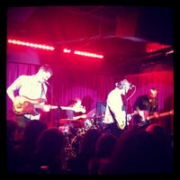 Photo taken at The Borderline by Fabio R. on 4/9/2013