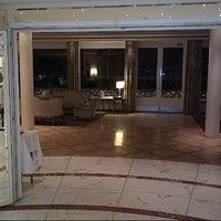 Photo taken at Grand Regina Hotel by Imran S. on 1/27/2013