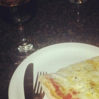 Photo taken at Pizza do Paulista by Cleiton L. on 10/19/2013