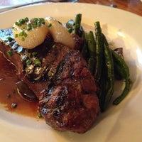 Photo taken at Buckley's Great Steaks by Elsa on 10/4/2014