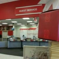 Photo taken at Target by David on 4/25/2016