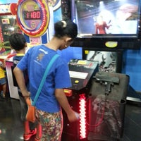 Photo taken at Timezone by Herry I. on 8/13/2016