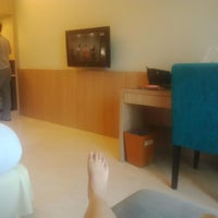 Photo taken at Novotel Surabaya Hotel and Suites by Sita A. on 3/12/2016