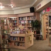 Photo taken at Book-a-Holic by Mindelei W. on 6/22/2013