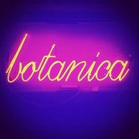 Photo taken at Botanica Bar by Kristi E. on 10/14/2012