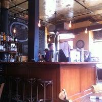 Photo taken at Brooklyn Label by Kristi E. on 9/9/2013