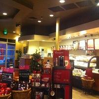 Photo taken at Starbucks by Steve R. on 11/18/2012