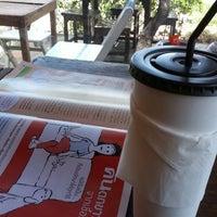Photo taken at Grace Coffee by Jess C. on 6/28/2013