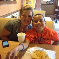 Photo taken at Los Rancheros by Kenny M. on 8/25/2013
