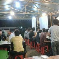 Photo taken at Baso Malang BoM by Iwan W. on 9/28/2012