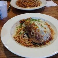 Photo taken at Basta Pasta by Char K. on 7/9/2014