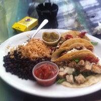 Photo taken at Elmyr Restaurant & Cantina by Khobi K. on 7/15/2013