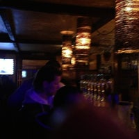 Photo taken at American Bar by Luca D. on 3/2/2013