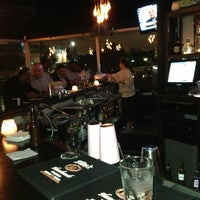 Photo taken at Bar 5015 by Barbara P. on 1/16/2013