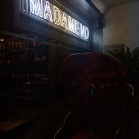 Photo taken at Madame Vo by Ken Y. on 2/3/2017