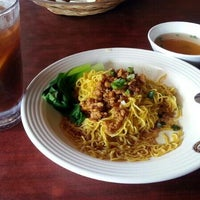 Photo taken at OldTown White Coffee by Siti M. on 10/14/2013