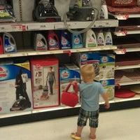 Photo taken at Super Target by Robert B. on 9/15/2012