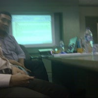 Photo taken at BNI by Ichlas R. on 1/16/2013