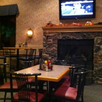 Photo taken at The Morse Mountain Grille by Kristina D. on 10/12/2012