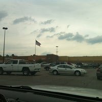 Photo taken at Walmart Supercenter by Lexus A. on 6/12/2013