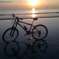 Photo taken at Pantai Randusanga Indah by Albert D. on 10/7/2013