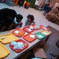 Photo taken at Espoleta Buffet Infantil by Damiao d. on 2/23/2014