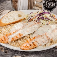 Menu california fish grill 1425 west artesia blvd for California fish grill gardena ca