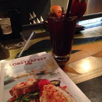 Photo taken at Red Lobster by Angel W. on 3/22/2014