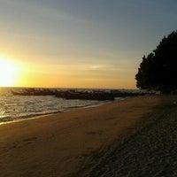 Photo taken at P. P. Erawan Palms Resort by Tamás H. on 10/27/2012