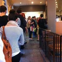 Photo taken at Starbucks by Caro R. on 10/24/2012