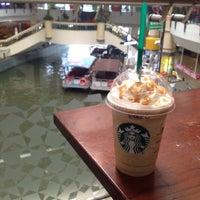 Photo taken at Starbucks by Sabrina A. on 7/23/2016