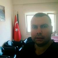 Photo taken at Kumluca Adalet Sarayı by Hüseyin K. on 9/27/2016