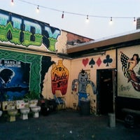 Photo taken at Double Wide by Michael B. on 11/30/2012