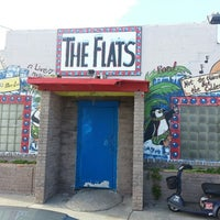 Photo taken at The Flats Lounge by Michael B. on 11/4/2012