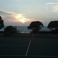 Photo taken at Mauna Kea Beach Resort by Annie M. on 1/2/2013