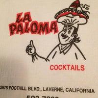 Photo taken at La Paloma by Jeffrey P. on 9/6/2013