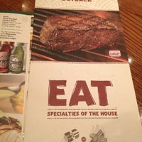Photo taken at Outback Steakhouse by Shane R. on 1/2/2013