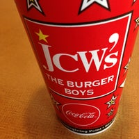 Photo taken at JCW's by Tim G. on 1/19/2013