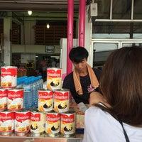 Photo taken at Mae Kim Lung by Pannika L. on 1/24/2016