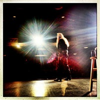 Photo taken at The Michigan Theatre by Mike M. on 11/30/2012
