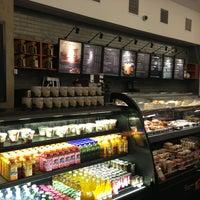 Photo taken at Starbucks by Luis R. on 1/26/2013