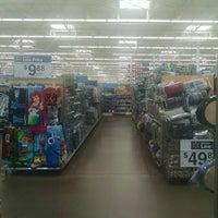 Photo taken at Walmart Supercenter by allison on 6/26/2016
